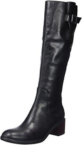 Un Matin d'EtéArwen - Stivali Donna , Nero (Noir (Veau Merengo Noir)), 37