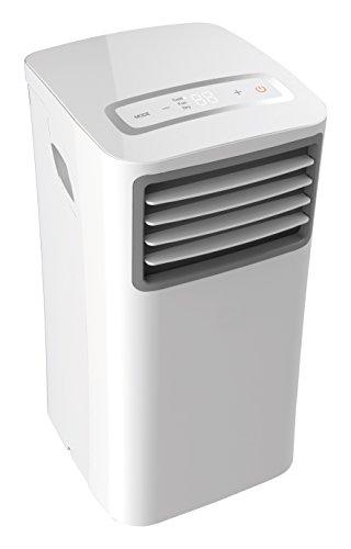 Thomson THCLI080E Climatiseur mobile électronique 2,6 KW