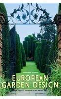 European Garden Design, Ehrenfried Kluckert