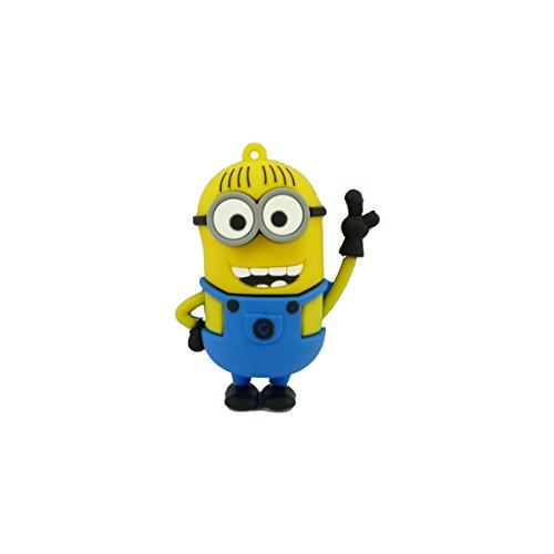 Casmart-Memory-Stick-USB-20-Flash-Drive-Despicable-Me-Model-1