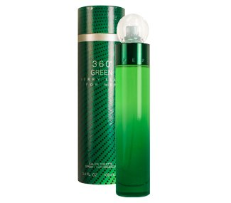 360-Green-For-Men-By-Perry-Ellis-Eau-De-Toilette-Spray