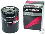 Mercury Precision Parts Fourstroke Outboard Oil Filter 35-822626K04