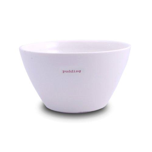 Make International Keith Brymer Jones Word Range Bowl, Pudding, Medium (Make International compare prices)