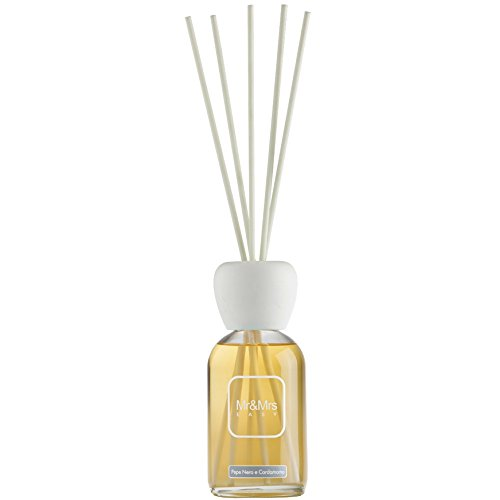 Mr&Mrs easy fragrance 003 India pepe nero e cardamomo