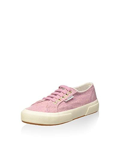 Superga Zapatillas 2750 Rosa