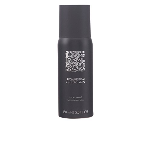 Guerlain Lhomme Ideal Deodorant Spray 150ml