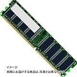 上海問屋セレクト デスクトップパソコン用メモリ PC-3200 DDR Long-DIMM 1GB