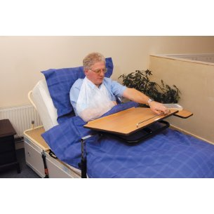Daleside Overbed Table