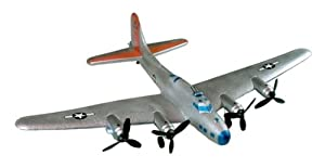 AirAce 3 B-17 Flying Fortress Proportional PNP - ohne Controller und ohne Akku