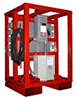 Power Distribution Substation - 25kva Transformer Substation-10C/480V