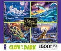 Cheap Fun Ceaco Glow in the Dark-4 in 1 Multi-Pack (B003D0UJ6E)