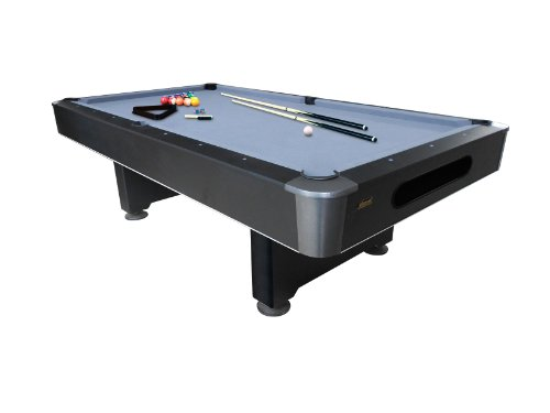 foto de Mizerak Dakota BRS 8-Foot Billiard Table'' Check Price ...