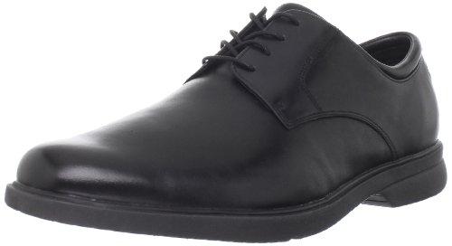 Rockport Men's Allander Black Shoe APM29961   12.5 UK, 13 US