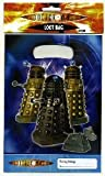 Doctor Who Party Loot Bags, Ideal for CHristmas & Birthday Party Goody Bags