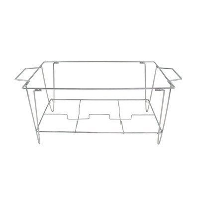 Full Collapsible Wire Chafer Stand