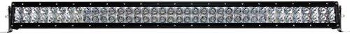 "Rigid Industries 138312 E-Series 38"" Led Spot/Flood Combo Light Bar"