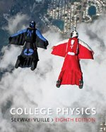 Instructor's Edition: College Physics, 8th Edition