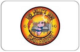 Big Mike's BBQ Smokehouse Gift Card ($10)