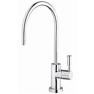 Everpure EV9970-56 Designer Series Drinking Water Faucet, Chrome