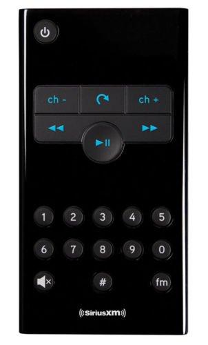 Sirius XM LYNX Original Remote control:: GENUINE SiriusXM SXi1