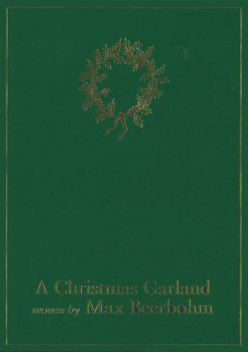 A Christmas Garland, Max Beerbohm