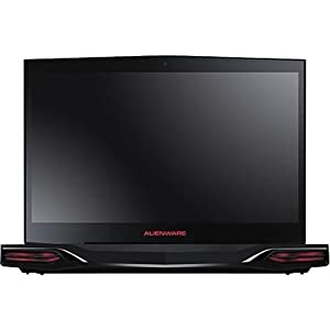 Alienware M18X AM18X-6732BAA 18.4-Inch Laptop (Black)