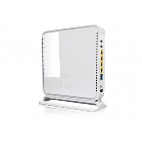 Routeur Wi-Fi X6 N900