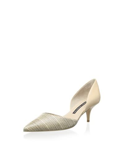 French Connection Women's Effie D'Orsay Pump