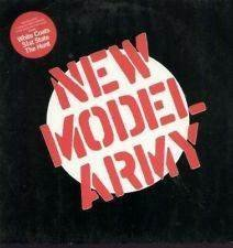 New Model Army by New Model Army (1994-05-10)