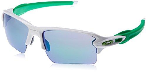 오클리 선글라스 Oakley Mens OO9188 플락 프리즘 2.0 XL Sunglasses