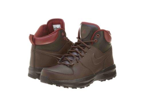 Nike Manoa Leather (GS) Boys Boots 472648-200