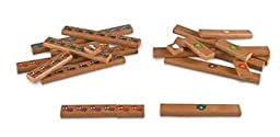 Cuisenaire Jr Ants On A Log By Learning Resources