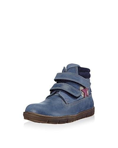 Lepi Zapatillas Azul
