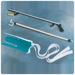 Assistive Device Kit 4 - Kit - Model 557612 by Sammons Preston