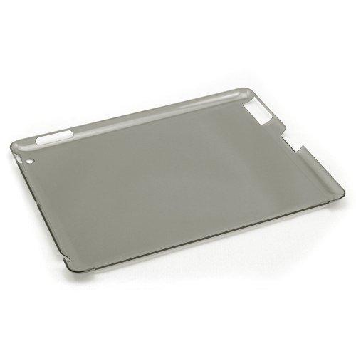 Hard Case Rückseite Schutzhülle Rückenschutz Hülle für Apple iPad 2 Ipad2 Grau