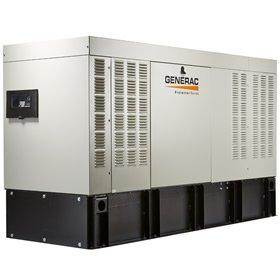 - Generac Protector Series Diesel Standby Generator - 15 Kw, 120/240 Volts, 3-Phase, Model# Rd01523Jdse