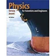 Physics for Scientists & Engineers by Serway