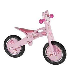 Hello Kitty Kinderlaufrad 12