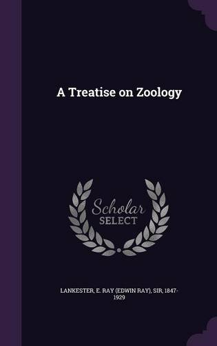 A Treatise on Zoology