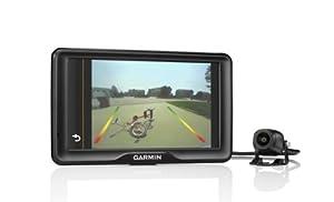 Amazon Com Garmin N 252 Vi 2798lmt Portable Gps With Backup
