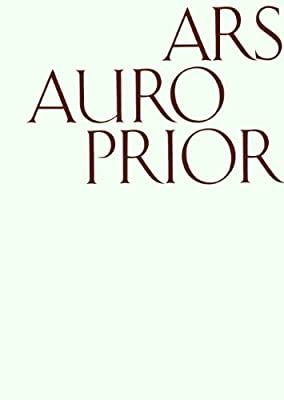 Ars auro prior: Studia Ioanni Bialostocki sexagenario dicata (German, English, French, Italian, Spanish, Polish and Russian Edition)