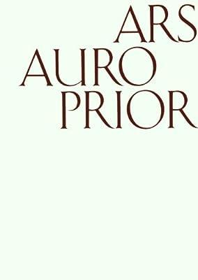 Ars auro prior: Studia Ioanni Bialostocki sexagenario dicata