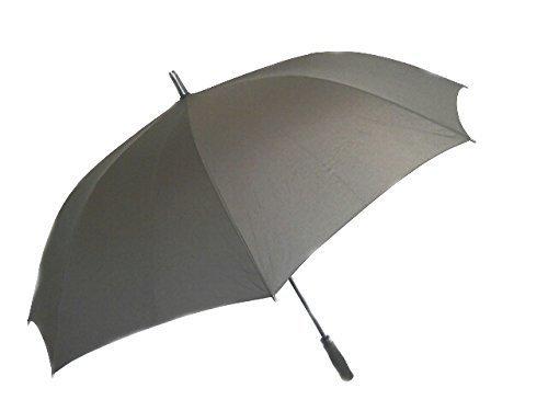 Ombrello Gigante 135 cm XXL - Automatico - Antivento e Antifulmine - in fibra - Vari colori donna o uomo