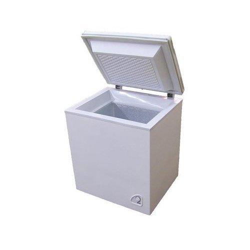 Sundanzer Solar-Powered Freezer - 8.1 Cubic Ft
