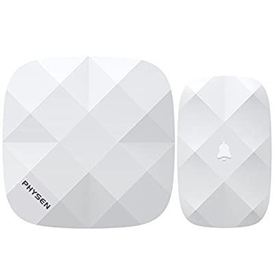 Physen Diamond Wireless Doorbell