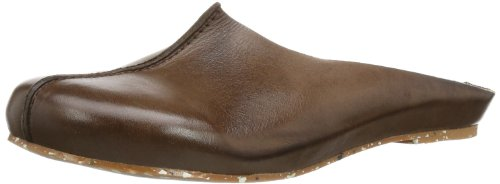 Jonny's Womens Panthea Clogs And Mules Brown Braun (maron ocuro) Size: 36