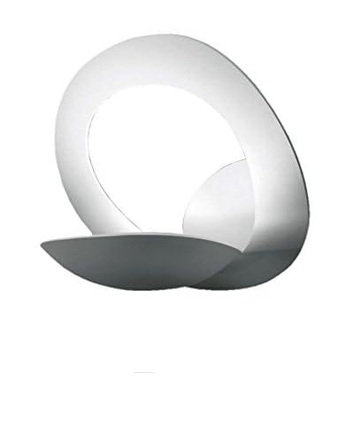 Artemide Pirce Lámpara De Pared Halo Blanco 37 x H 25 cm P 22