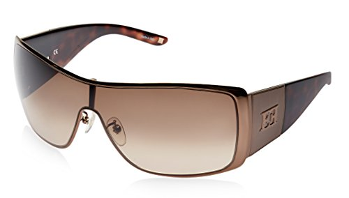 Escada Escada Oversized Sunglasses (Brown) (SES 723|0R80|Free Size)