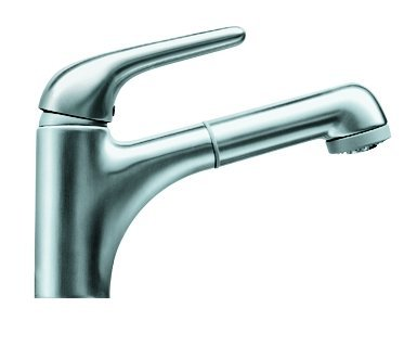 Super Time Cheap Hansgrohe Hg35807801 Axor Steel Pull Out Spray