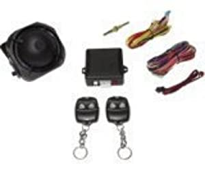 Crime Stopper CS-2200 WST Wireless Siren/Trigger System